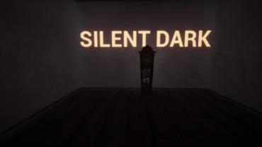 Silent Dark (Horror Map)