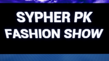 SypherPK Fashion Show! - Made By Yerk YT