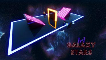 1v1 Galaxy Stars