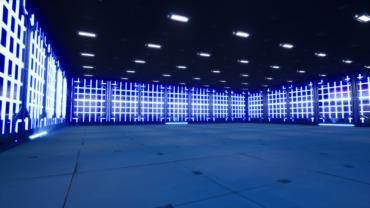 AoA Boxfight Simulation Facility