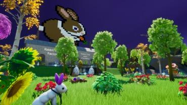 Rabbit Corp. Factory Hub