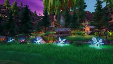 Gnome Village Hub