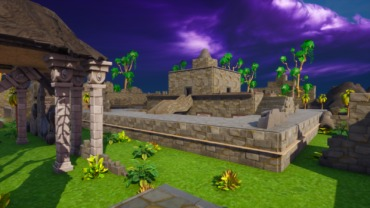 [SiF] The Ruins