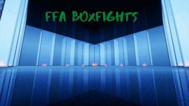 Floor is Lava FFA Boxfights