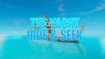 The Yacht Hide & Seek