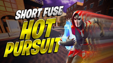 Short Fuse: Hot Pursuit