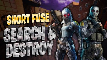 Short Fuse: Search and Destroy