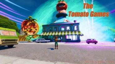 Tomato Games