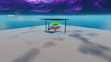 Abizia3's Rainbow Levels FFA