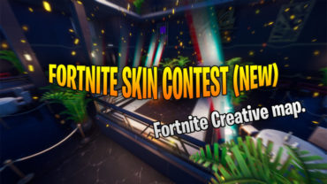 FORTNITE SKIN CONTEST (new)