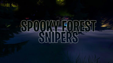 Spooky Snipers