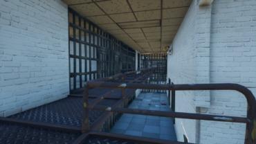 Cooperative Prison Escape