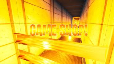 Game Shop!