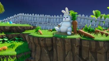 Ender's Easter Hub