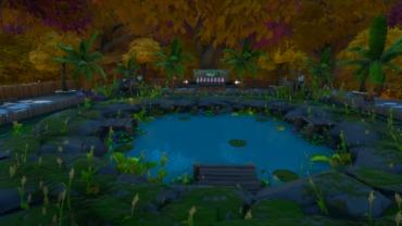Pond Hop