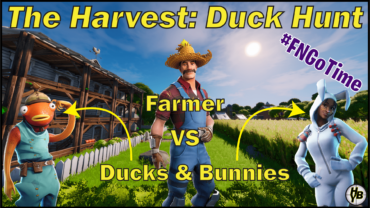 The Harvest: Duck Hunt