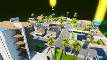 Fortnite BR Memories: Mini Games