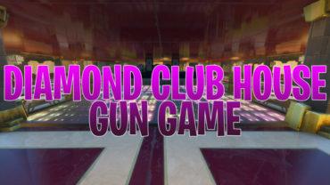 Diamond Club House Gun Game