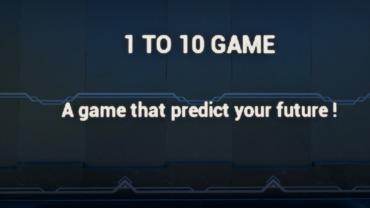 1 TO 10 GAME [EN]