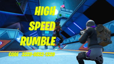 High Speed Rumble