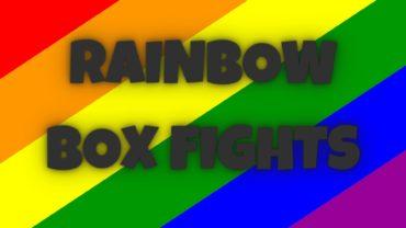 RaInbow Box PVP w/ Random Loot & Height