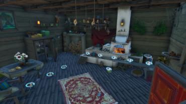 Giant Kitchen Hub