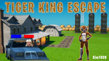 Tiger King Escape