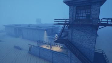 Prison Infection