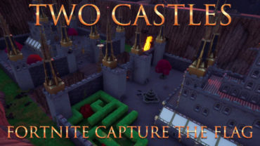 Two Castles - Capture the flag