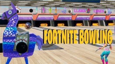 Llama Lanes ! | (Baller Bowling)
