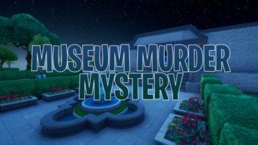 Museum Murder Mystery