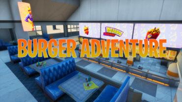 Burger Adventure