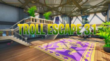 Troll Escape 3.1