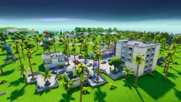 Meadow Island Chapter 3!