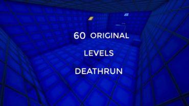 60 ORIGINAL LEVELS   DEATH RUN