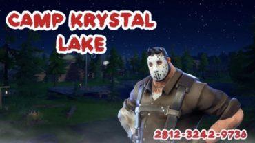 Camp Krystal Lake