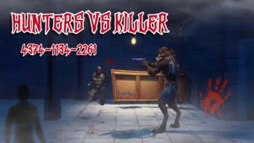 Hunters vs Killer