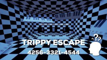 Trippy Escape