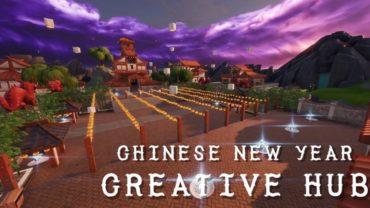 Chinese New Year Hub 2020