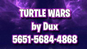Dux Turtle Wars