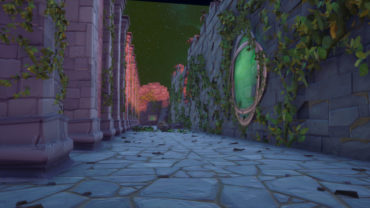 The Minotaur's Maze
