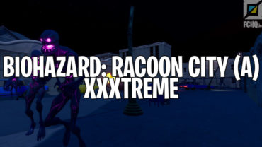 Biohazard: Raccoon City (A) – XXXtreme
