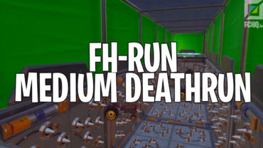 FH-Run (Medium Deathrun)