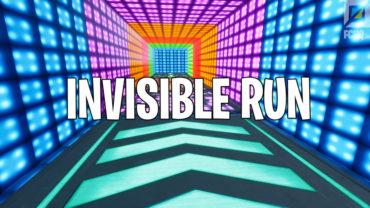 Invisible run