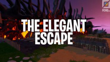 The Elegant Escape