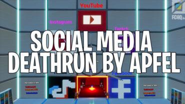 Social Media Deathrun by Apfel
