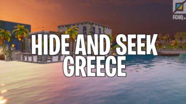 Hide and Seek | Greece