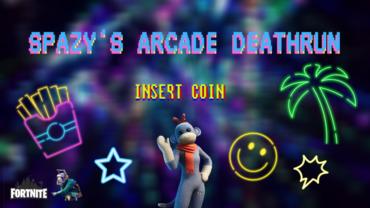 Spazy's Arcade DeathRun