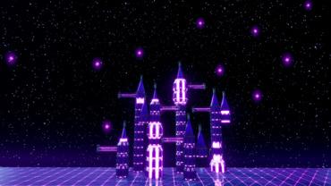 Disney Energy Geometric grid 1v1/FFA