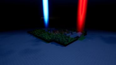 MOBA (Multiplayer Online Battle Arena)